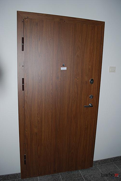 buto durys standart