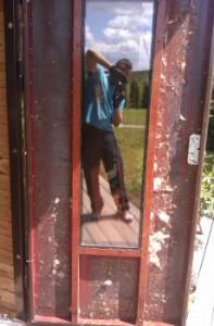 Pigios Kitų Gamintojų durys
