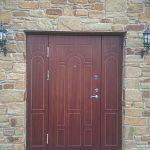 Lauko durys: šarvuotos, medinės ar plastikinės?