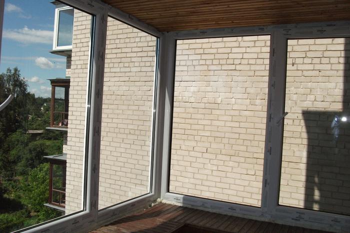 Aluplast Plastikiniai langai