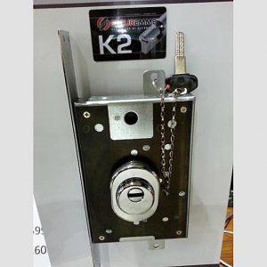 Securemme 2610 K2