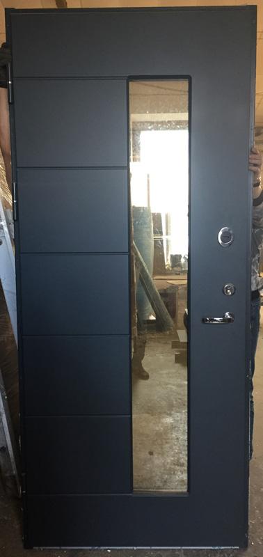 Lauko durys Standart